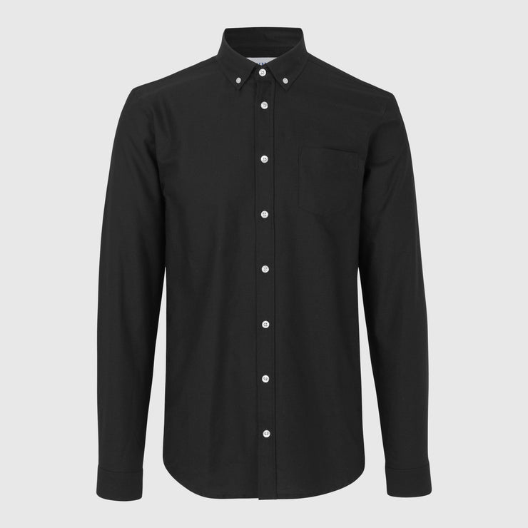 Libertine-Libertine Hunter Shirt - Black Shirt Libertine-Libertine