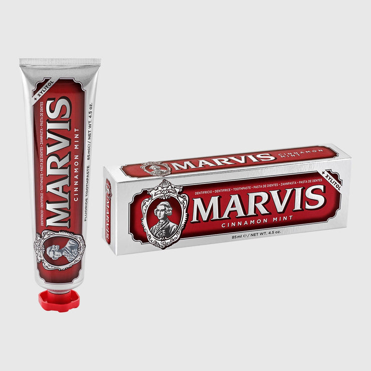 Marvis tannkrem - Cinnamon Mint Diverse Marvis