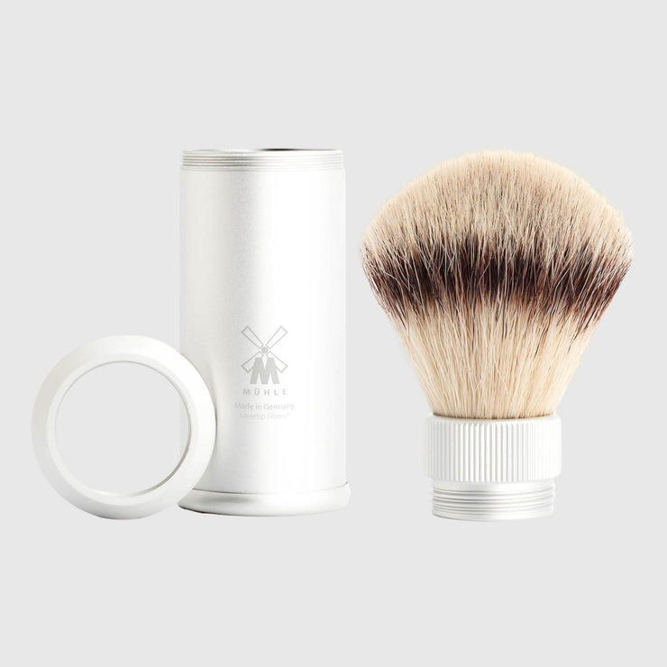 Mühle Travel Shaving Brush Shave Tools Mühle