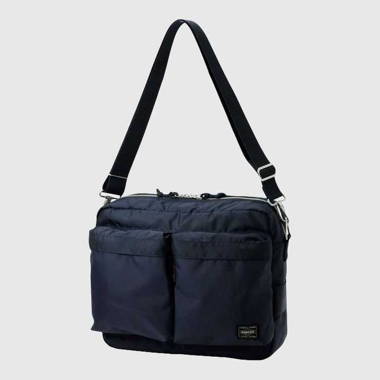 Porter-Yoshida & Co. Force Large Shoulder Bag Shoulder bag Porter-Yoshida & Co.