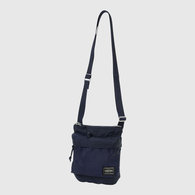 Porter-Yoshida & Co. Force Shoulder Pouch Bag Porter-Yoshida & Co.