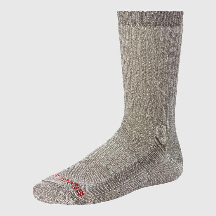 Red Wing Full Crew Sock - Khaki Socks Red Wing