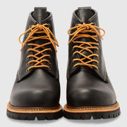 Red Wing Ice Cutter Boots - Black Footwear Red Wing
