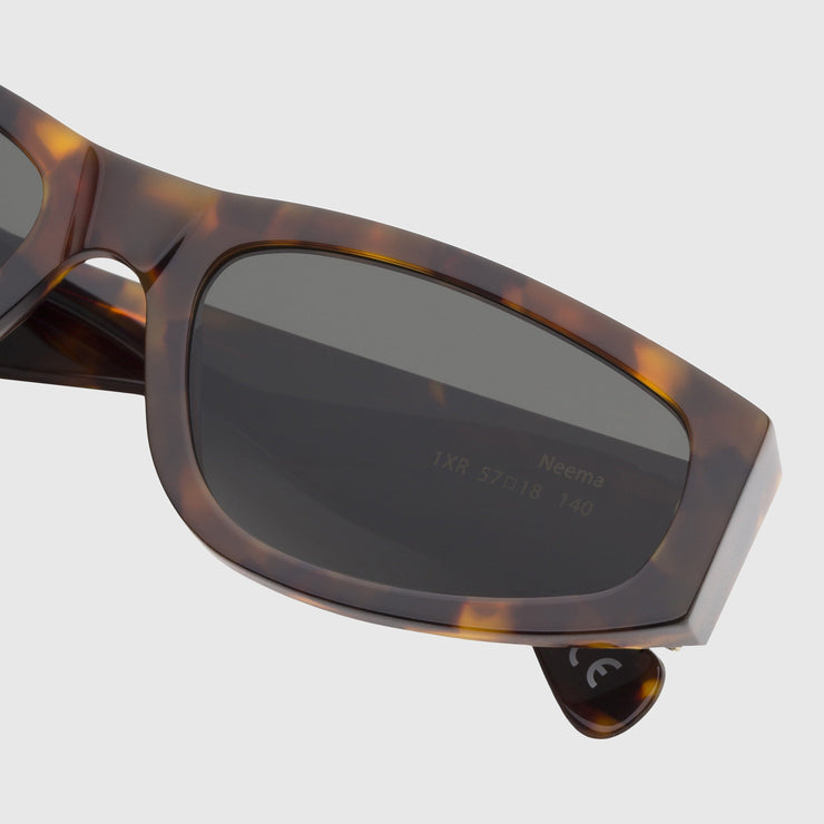 Retrosuperfuture Neema Sunglasses - Classic Havanna Sunglasses Retrosuperfuture