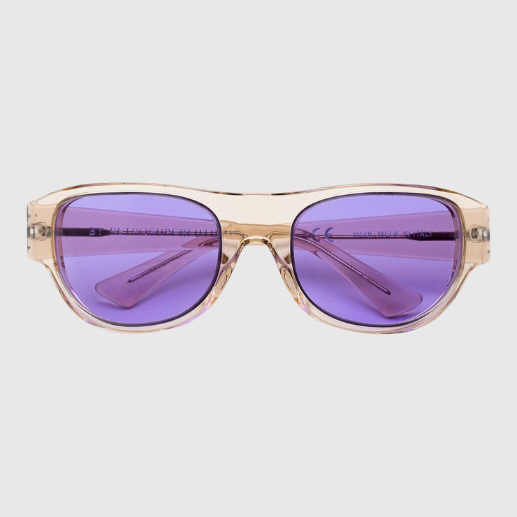 Retrosuperfuture Reed Resin Sunglasses Sunglasses Retrosuperfuture
