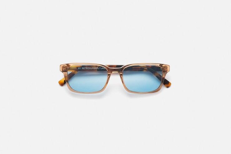 Retrosuperfuture Regola Sunglasses - Gazzetta Sunglasses Retrosuperfuture
