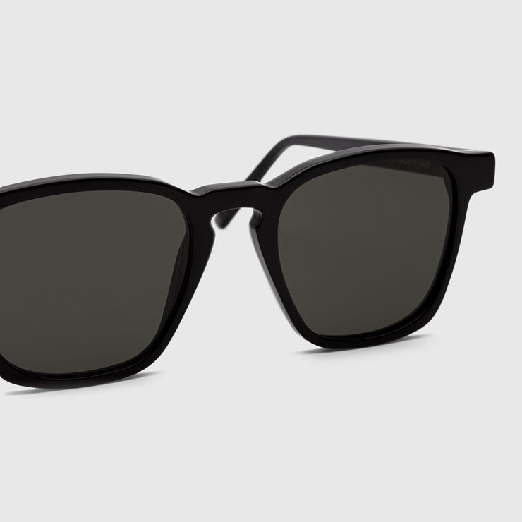 Retrosuperfuture Unico Black Sunglasses Sunglasses Retrosuperfuture