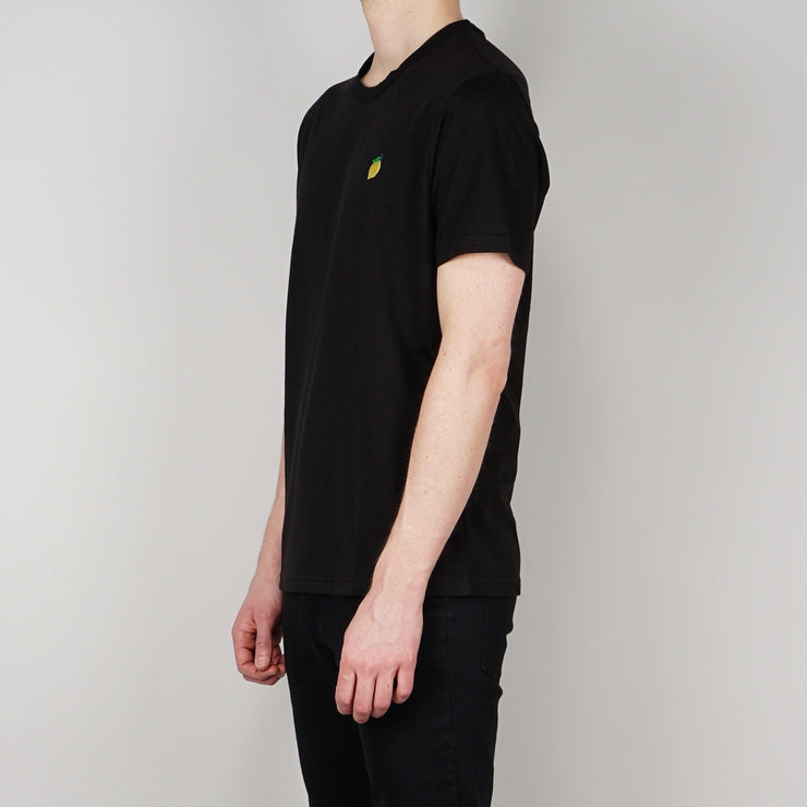 Special Lemon Acid T-shirt - Black T-shirt Special Lemon
