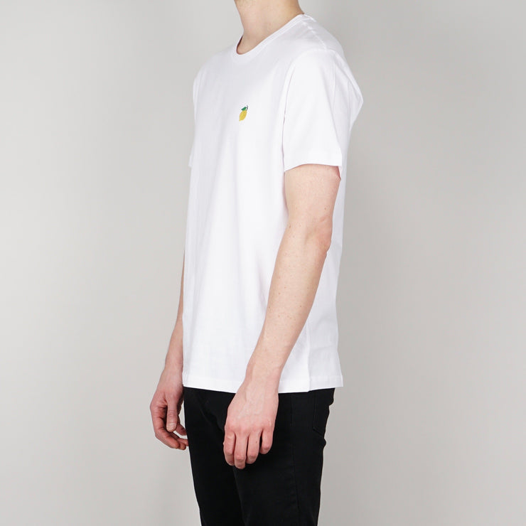 Special Lemon Acid T-shirt - White T-shirt Special Lemon