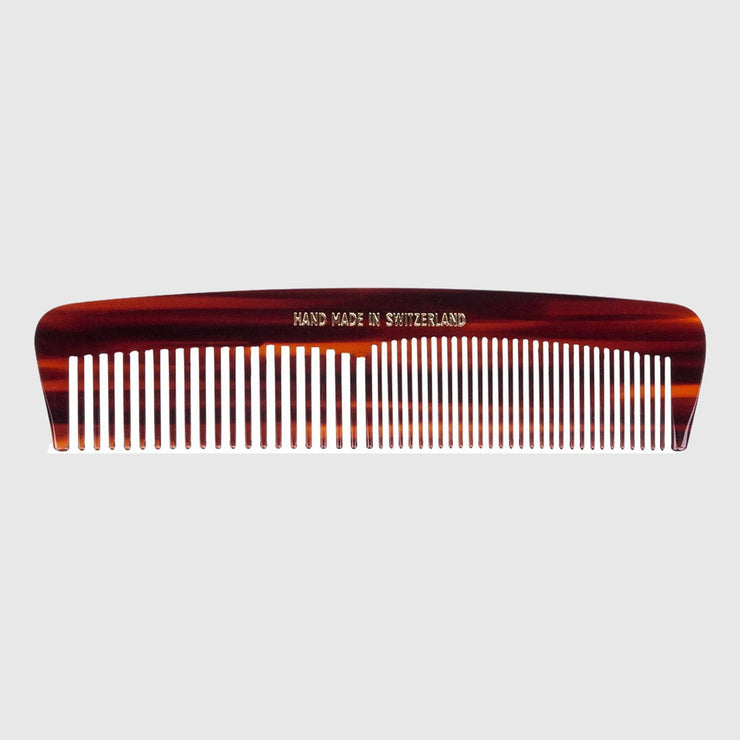 Swiss Made Hair Comb - Small Hair Swiss Made