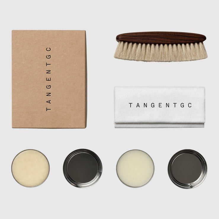 Tangent GC Shoe Care Set - Small Shoe Care Tangent GC