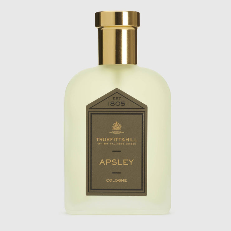 Truefitt & Hill Cologne - Apsley Fragrance Truefitt & Hill