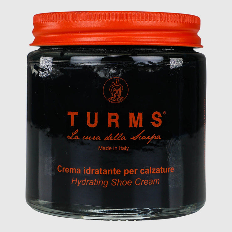 Turms Hydrating Shoe Cream Shoe Care Turms