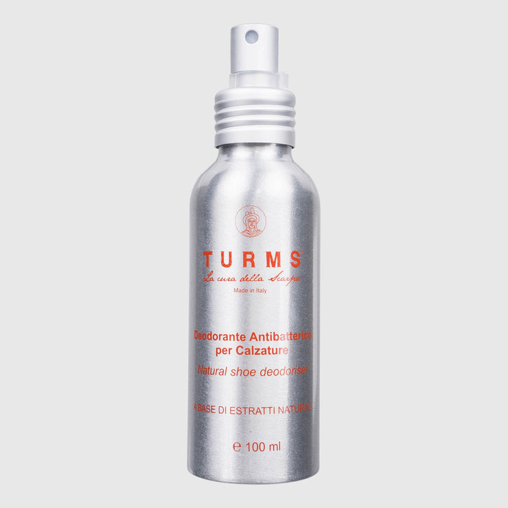 Turms Shoe Deodoriser Shoe Care Turms