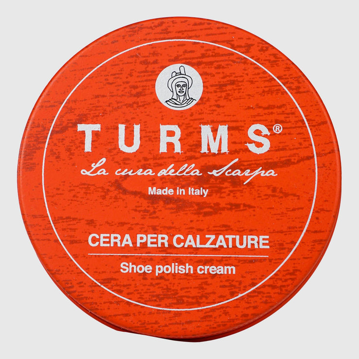 Turms Shoe Polish Shoe Care Turms