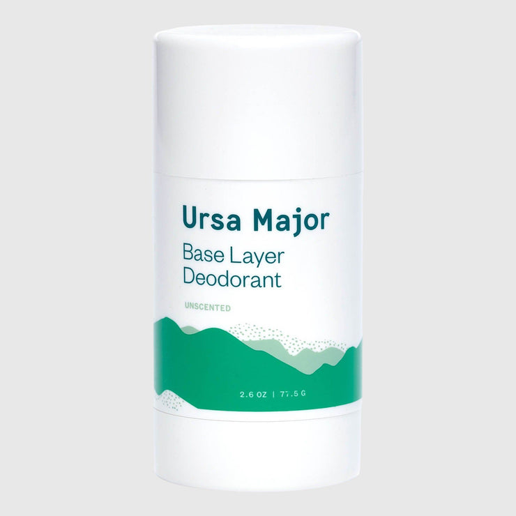 Ursa Major Baselayer Unscented Deodorant Hand & Body Ursa Major
