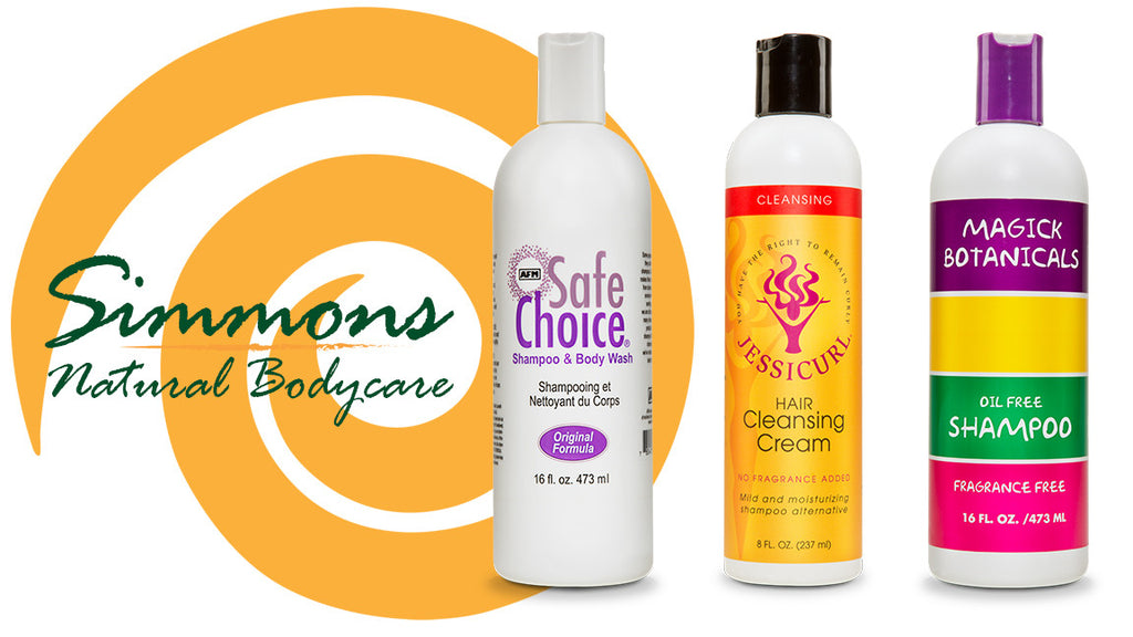 40% OFF ALL SHAMPOO & CONDITIONERS