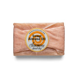 Sweet Almond Oil Bar Soap | Simmons Natural Bodycare - 2