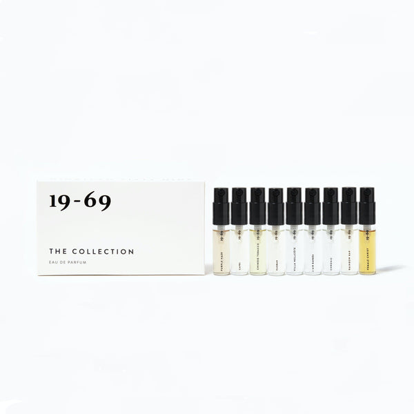 10-69 The Collection Eau de Parfum 19-69