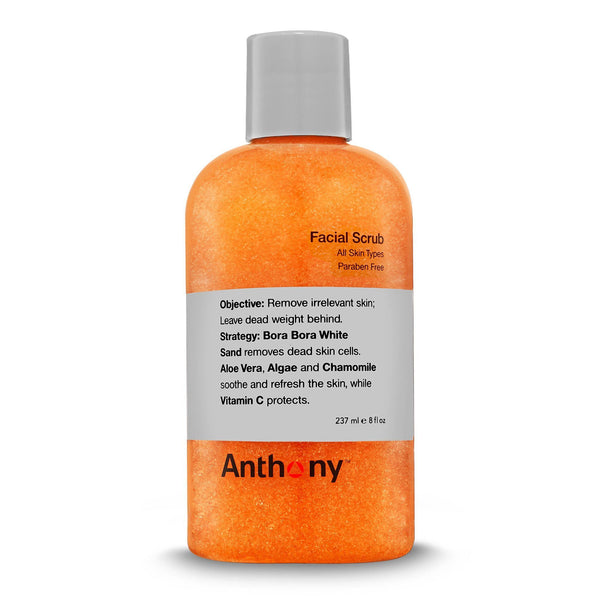 Anthony Facial Scrub Ansiktsskrubb Anthony