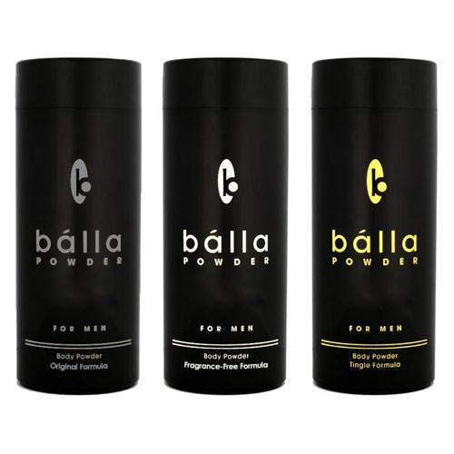 Balla Powder Talkumpudder Balla For Men