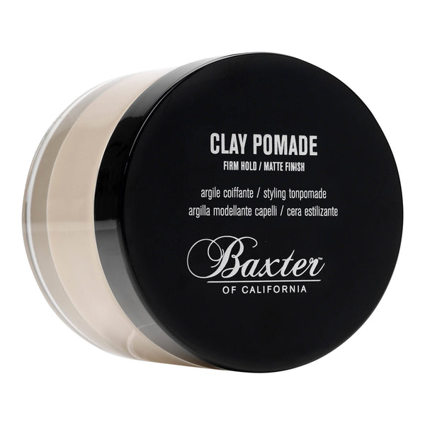 Baxter of California Clay Pomade Hårstyling Baxter of California