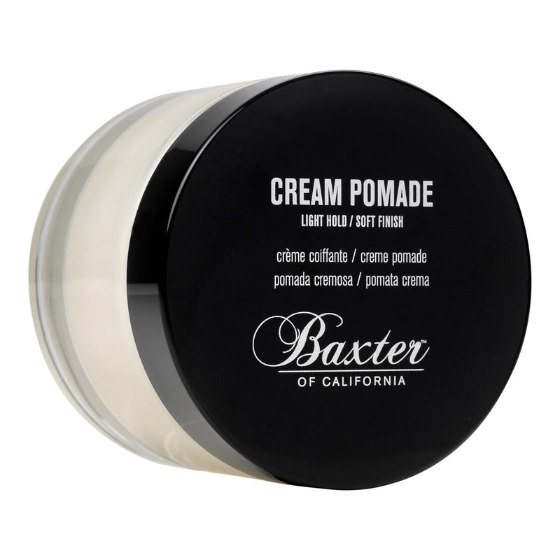 Baxter of California Cream Pomade Hårstyling Baxter of California