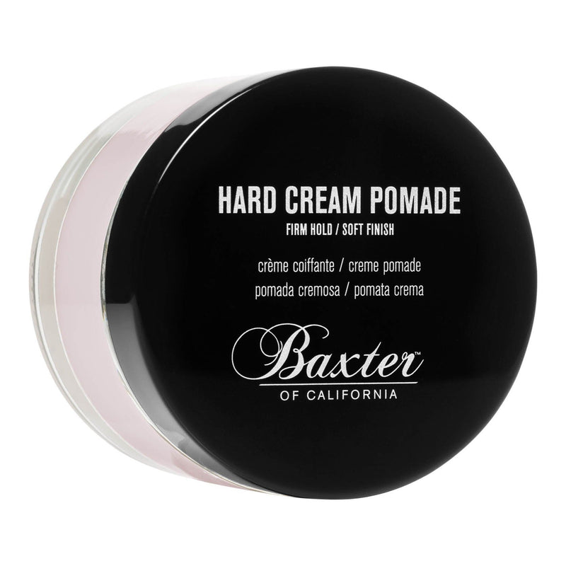 Baxter of California Hard Cream Pomade Hårstyling Baxter of California