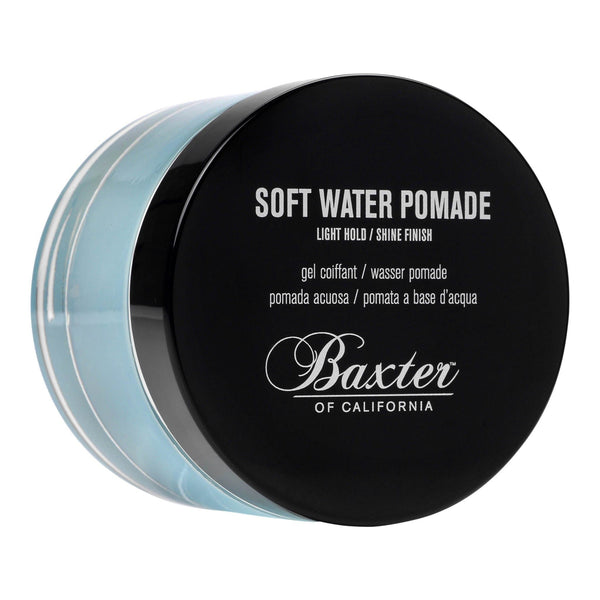 Baxter of California Soft Water Pomade Hårstyling Baxter of California