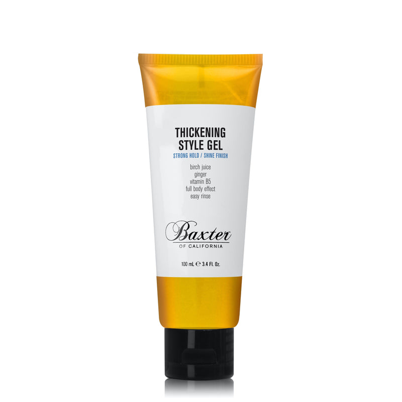 Baxter of California Thickening Style Gel Hårstyling Baxter of California