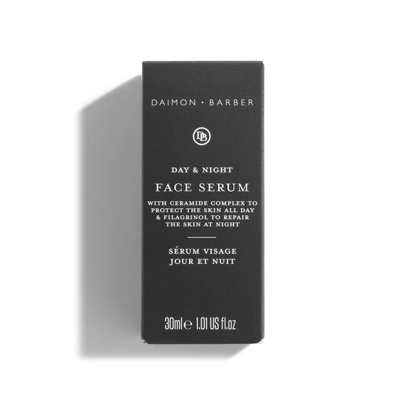 Daimon Barber Day & Night Face Serum Ansiktskrem Daimon Barber