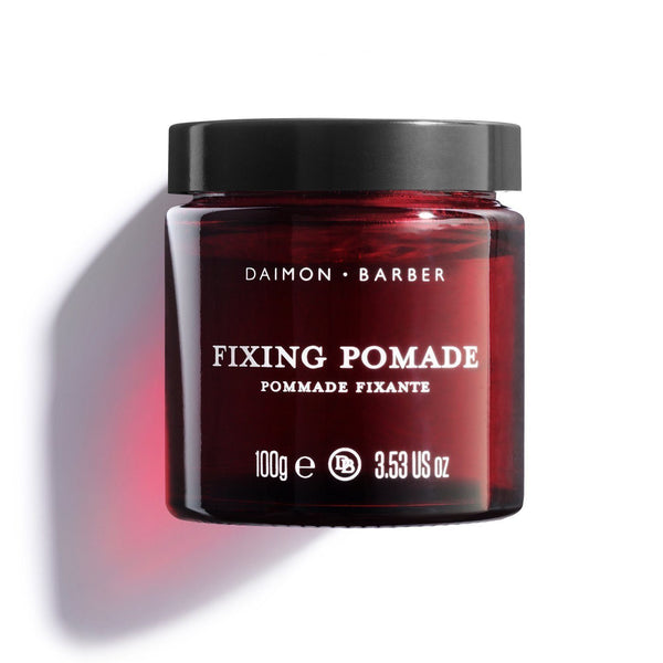 Daimon Barber Fixing Pomade Hårstyling Daimon Barber