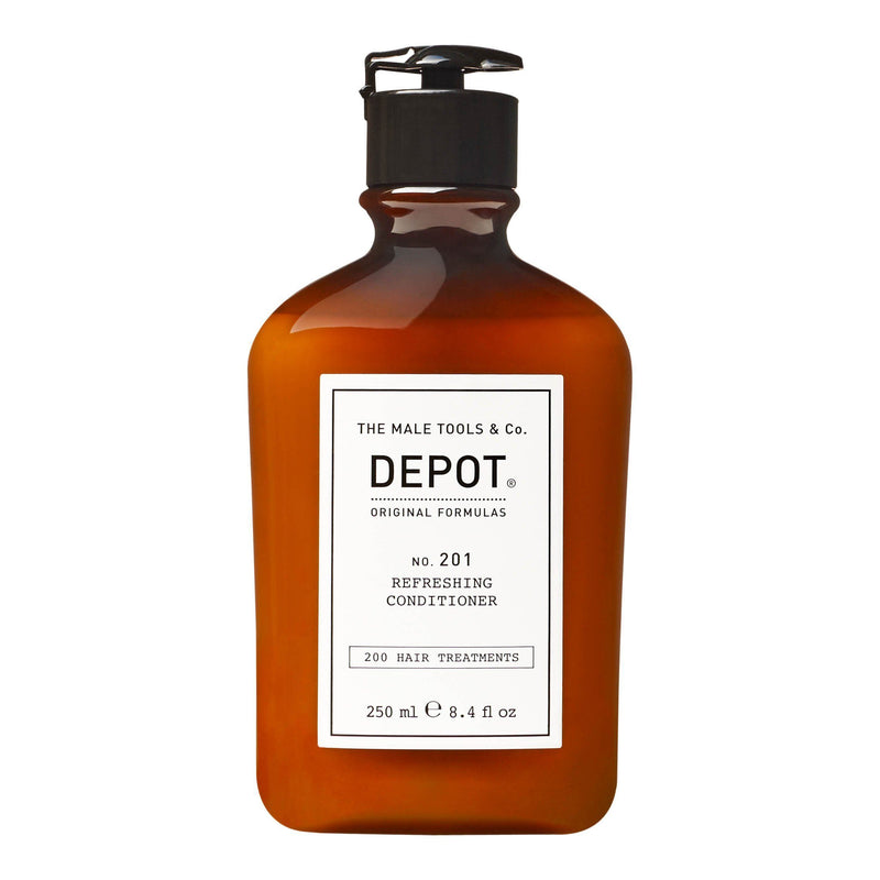 Depot No. 201 Refreshing Conditioner Balsam Depot 250 ml