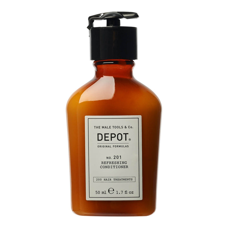 Depot No. 201 Refreshing Conditioner Balsam Depot 50 ml