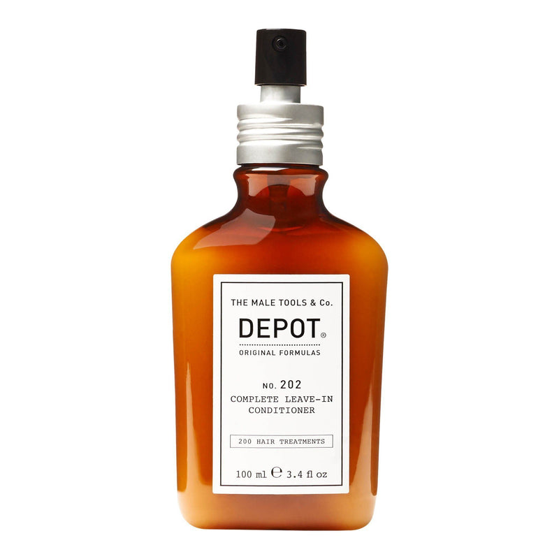 Depot No. 202 Complete Leave-in conditioner Balsam Depot