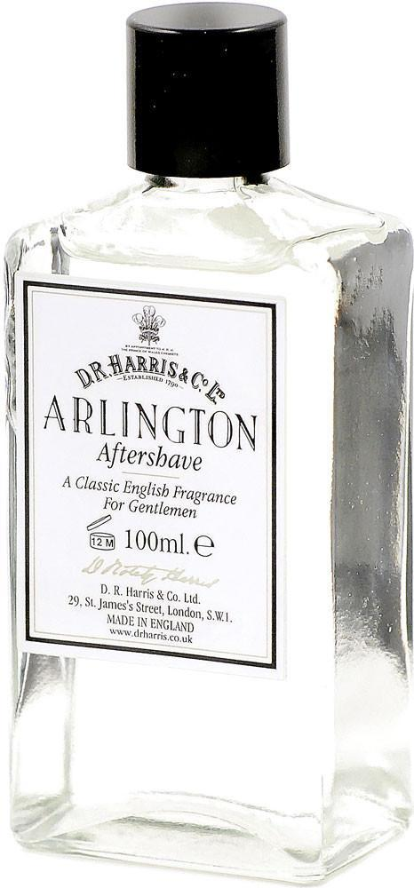 D.R. Harris Aftershave - Arlington Etterbarberingsvann D.R. Harris