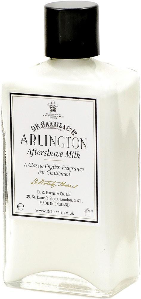 D.R. Harris Aftershave Milk - Arlington Etterbarberingskrem D.R. Harris