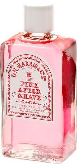 D.R. Harris Aftershave - Pink Etterbarberingsvann D.R. Harris
