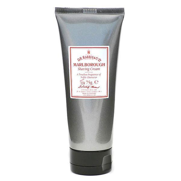 D.R. Harris barberkrem i tube - Marlborough Barberkrem i tube D.R. Harris