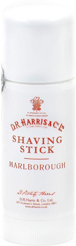D.R. Harris barbersåpe på stick - Marlborough Barbersåpe stick D.R. Harris