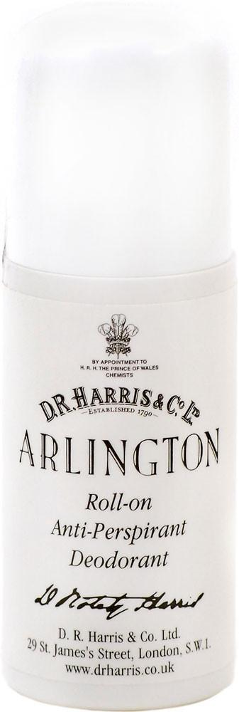 D.R. Harris Roll-on Deodorant / Antiperspirant - Arlington Deodorant D.R. Harris