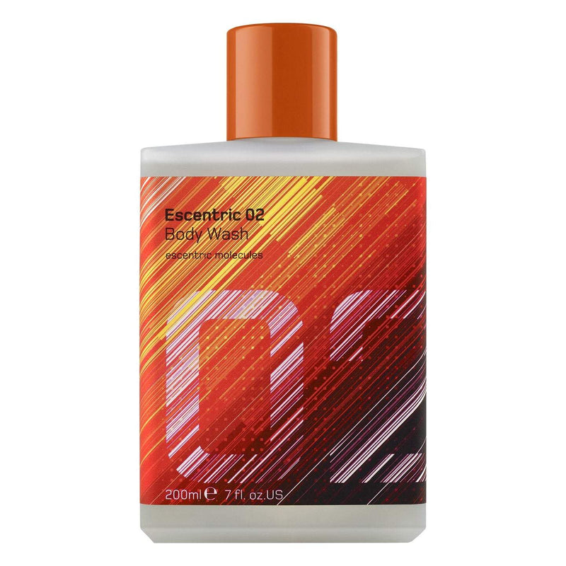Escentric Molecules Body Wash Kroppssåpe Escentric Molecules Escentric 02