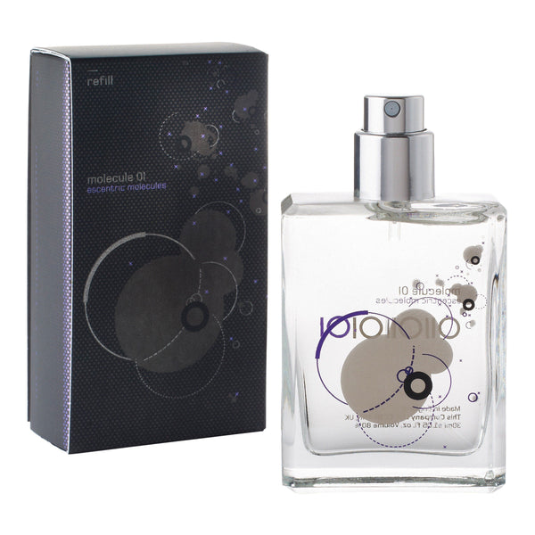 Escentric Molecules Molecule 01 Eau de Toilette Escentric Molecules 30 ml