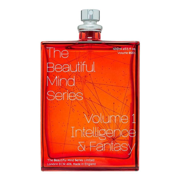 Escentric Molecules The Beautiful Mind vol. 1 Eau de Toilette Escentric Molecules 100 ml
