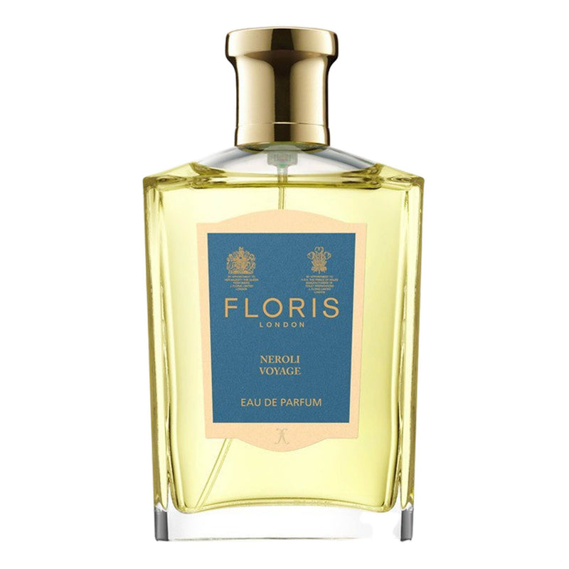 Floris London Neroli Voyage Eau de Parfum Eau de Parfum Floris London