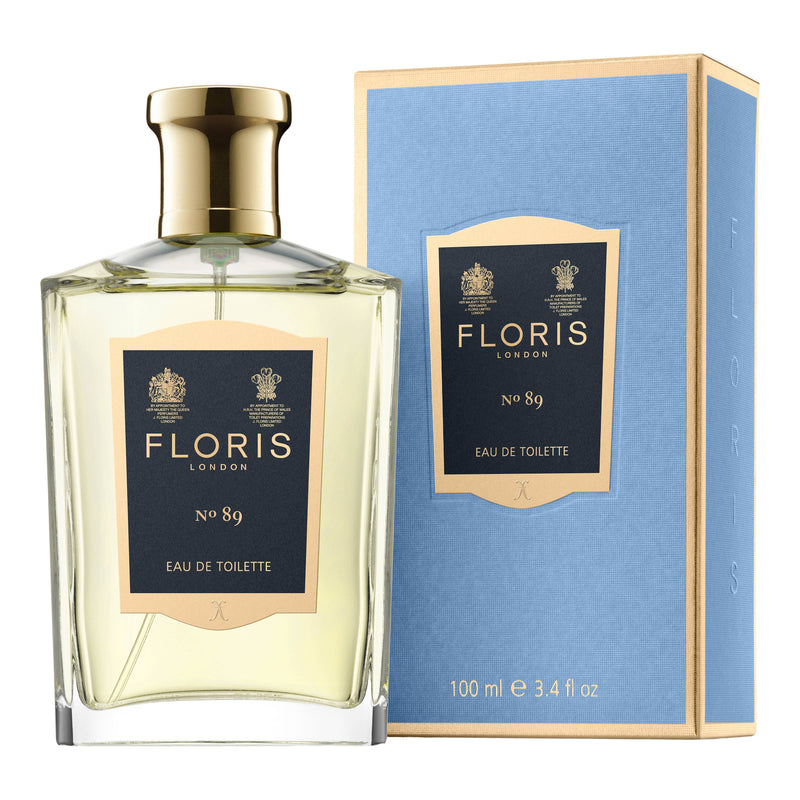 Floris London No. 89 Eau de Toilette Eau de Toilette Floris London