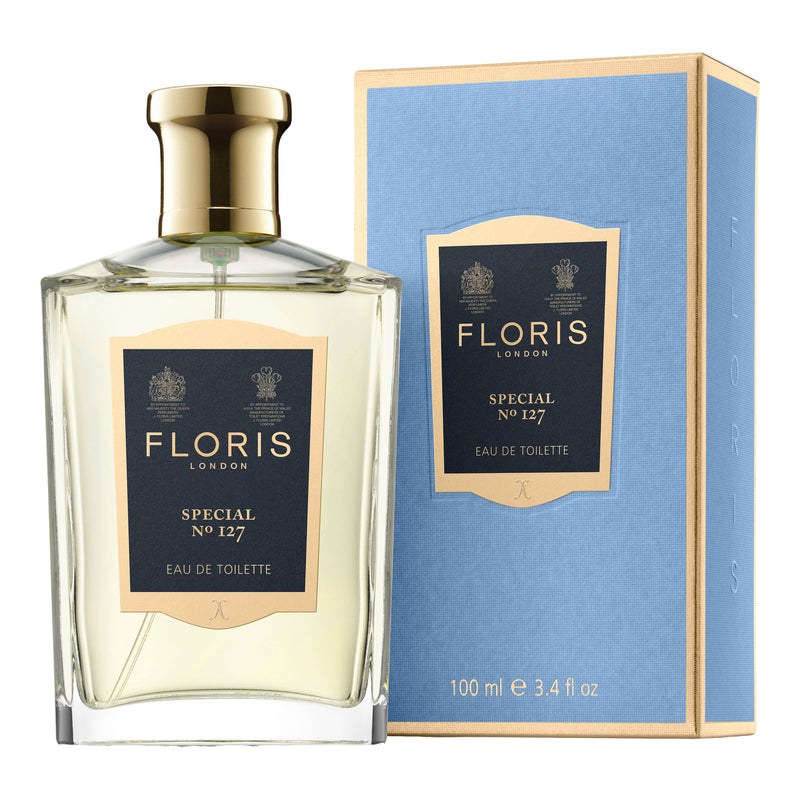 Floris London Special No. 127 Eau de Toilette Eau de Toilette Floris London