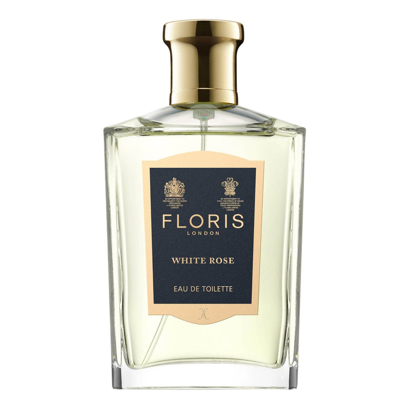 Floris London White Rose Eau de Toilette Eau de Toilette Floris London