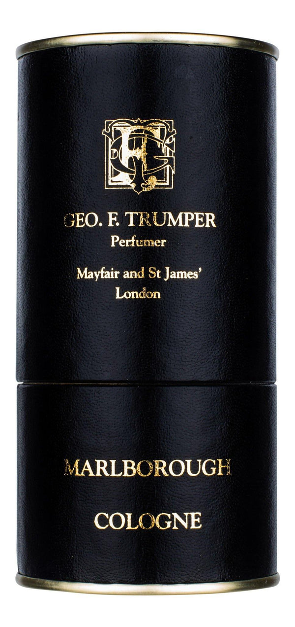 Geo F. Trumper Cologne - Marlborough Cologne Geo F. Trumper