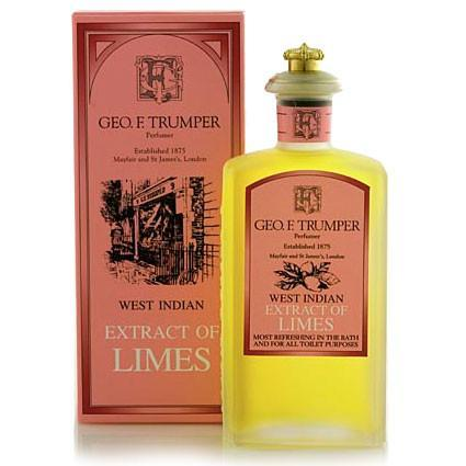 Geo F. Trumper Cologne - West Indian Limes Cologne Geo F. Trumper